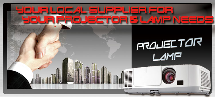 Distributor Lampu LCD Proyektor – Service Projector