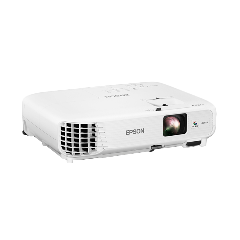6249061 A1 Lampu Projector Epson EB X300||Service Projector